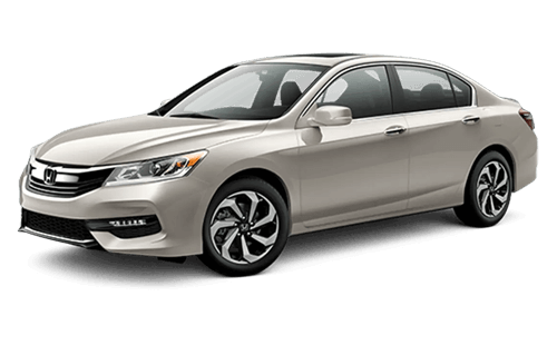 Honda Accord in Alin