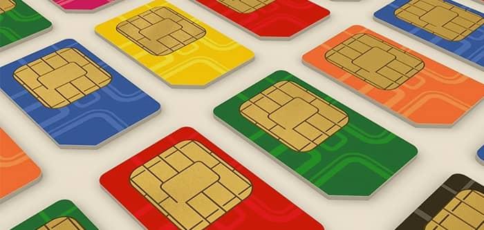 SIM-картка